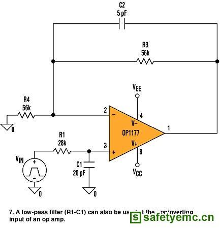 电路 电路图 电子 原理图 433_453