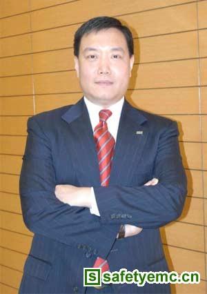 BSI中国区总经理刘墨渊:能源管理需要标准动力