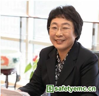 王克娇:坚守质量至上 促进认证事业发展