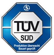 德国TUV SUD认证介绍