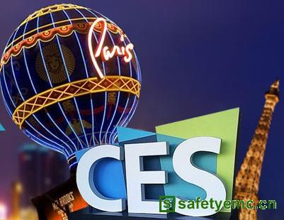 2014年国际消费电子产品展(CES)今天在美国拉斯维加斯开幕