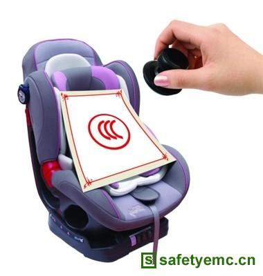 2015年9月1日起儿童安全座椅将强制实施CCC认证