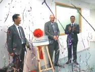 TUV莱茵在上海建立吸尘器ErP欧洲性能测试实验室