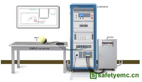 照明产品的电磁兼容问题及检测技术