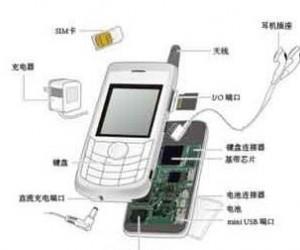 笔记本电脑、手机等便携式电子产品的输出接口电路保护设计