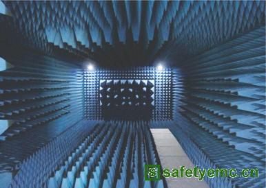 浅谈电磁兼容EMC测试专业场地电波暗室的重要性