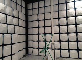探秘联想电磁兼容实验室