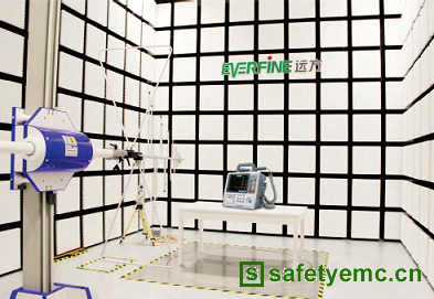 天线法与CDN法在辐射骚扰测试中的优势比对