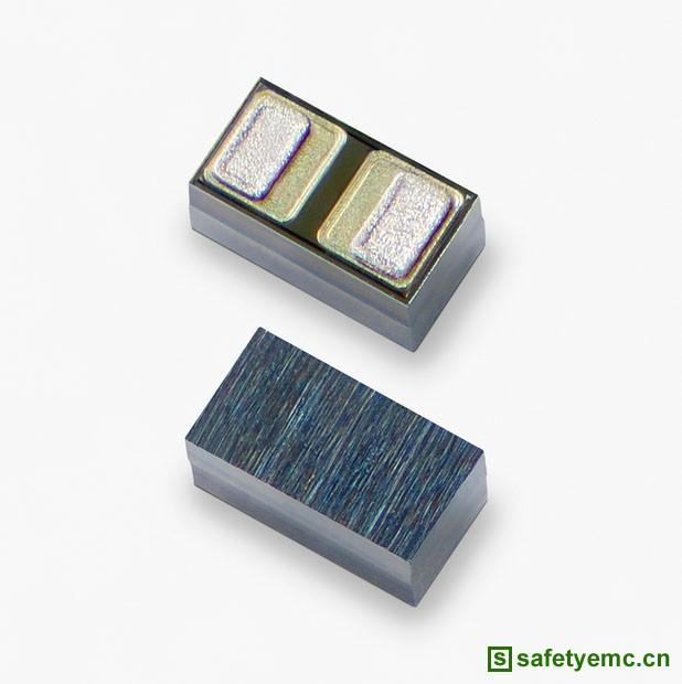 Littelfuse推出用于改进智能手机、平板电脑的ESD保护瞬态抑制二极管