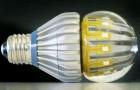 美国加州能源委员会通过首个LED照明能效标准
