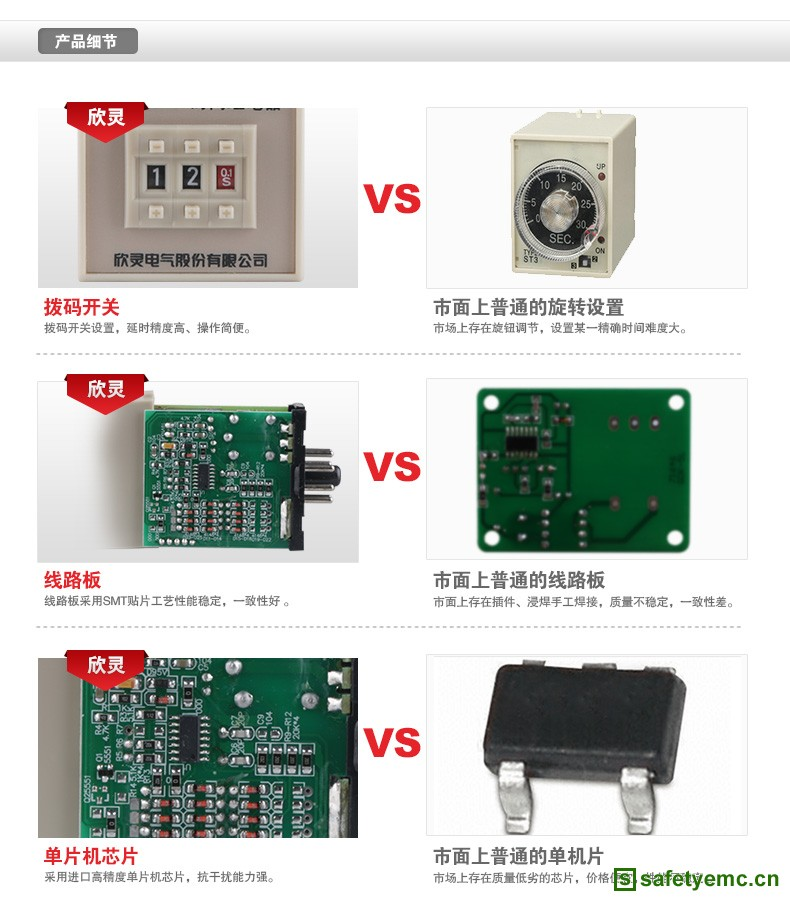 交流接触器和继电器电源为ac380v