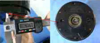 针对电热水壶检测不合格项目分析及电气结构的改进