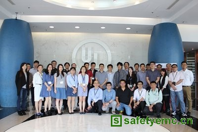 UL与联想集团与在台湾共同举办UL/EN/IEC 62368-1的产品技术论坛