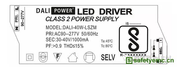 什么样的LED电源符合印度BIS标准?