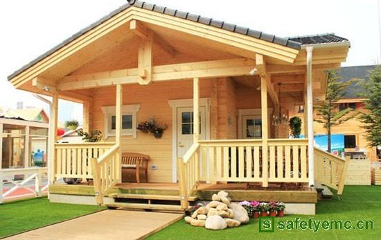 临朐木结构建筑