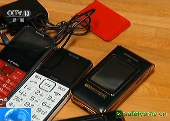 网售老人机问题多:5企业近3000部送检手机不合格