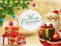 安规与电磁兼容网提前祝大家圣诞节快乐!