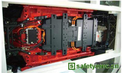 电动汽车的系统级EMC设计