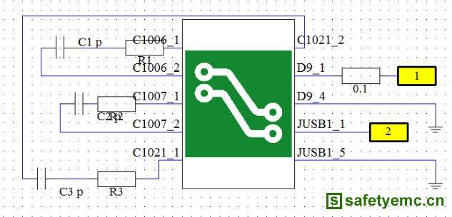 印刷电路板电源完整性及去耦电容优化