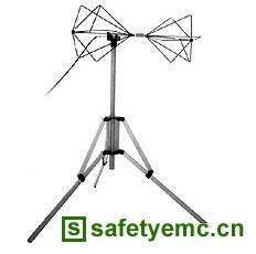 电磁兼容测试天线的分类和选型