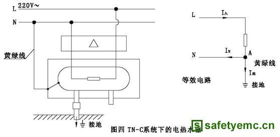 储水式电热水器用电安全问题的探讨