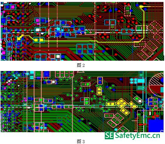 路由器辐射骚扰超标分析与整改案例