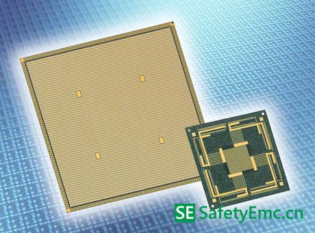 TDK推出集成ESD保护功能的超薄基板CeraPad