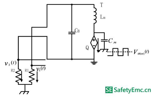 电路图简化其等效电路图