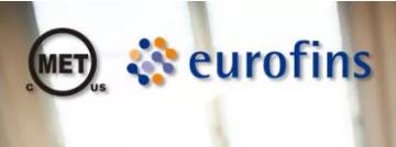 欧陆公司Eurofins宣布收购美国MET实验室