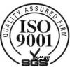 申请ISO9000认证流程