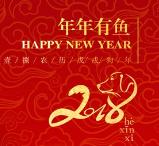安规与电磁兼容网祝大家2018狗年春节快乐!