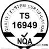 ISO TS16949体系认证