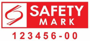 PSB Safety mark