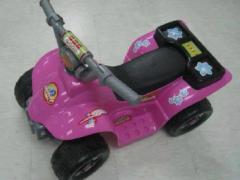EN 71-1对电动骑乘玩具的要求