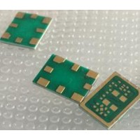 传感器专用的斯利通压力传感器陶瓷pcb板