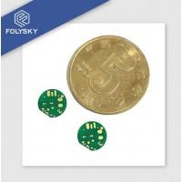 叉指电极 陶瓷电路板 陶瓷薄膜电路 传感器陶瓷电路板