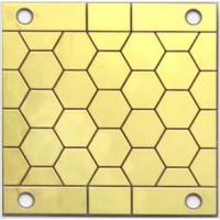 大功率型散热佳的Led封装陶瓷基覆铜板