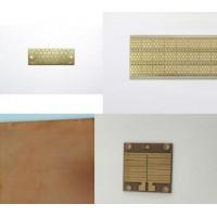 供应高导热,高频阻焊强的陶瓷pcb