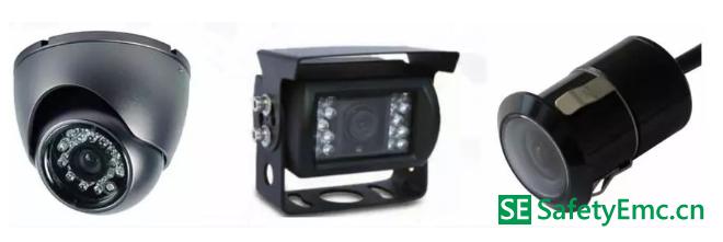 摄像头产品低成本EMI解决方案