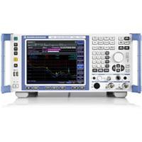 R&S®ESR EMI 测试接收机
