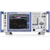 R&S®ESRP EMI测量接收机