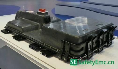 电动汽车BMS辐射发整改案例分享