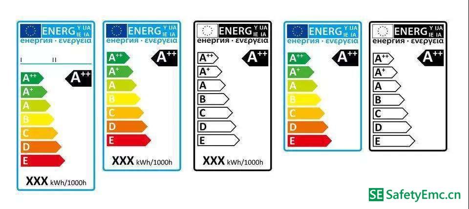 欧盟ErP指令禁止非定向家用卤钨灯
