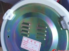 """上海浦东新区工商局:多款""""红三角""""牌电器抽查不合格"""
