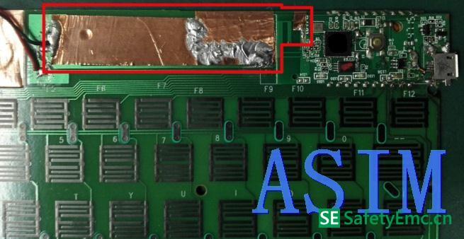 emc解决方案,esd静电保护器件,静电放电esd,静电放电测试