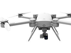 无人机ESD案例