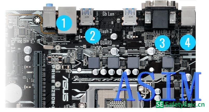 esd静电二极管,tvs静电保护二极管,ESD抑制器,双向tvs管