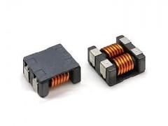 贴片共模电感在电路中的工作原理