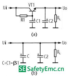 各种电源滤波电路分析