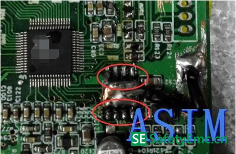 双向tvs管,高分子ESD,贴片双向tvs管,阿赛姆